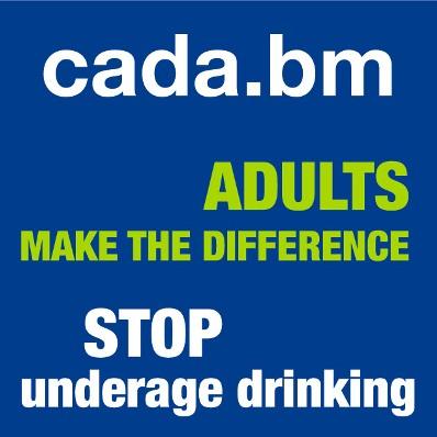 CADA CADA Encouraging Responsible Alcohol Behavior - Bermuda drinking age